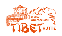 The Tibet Hut - Stelvio Pass